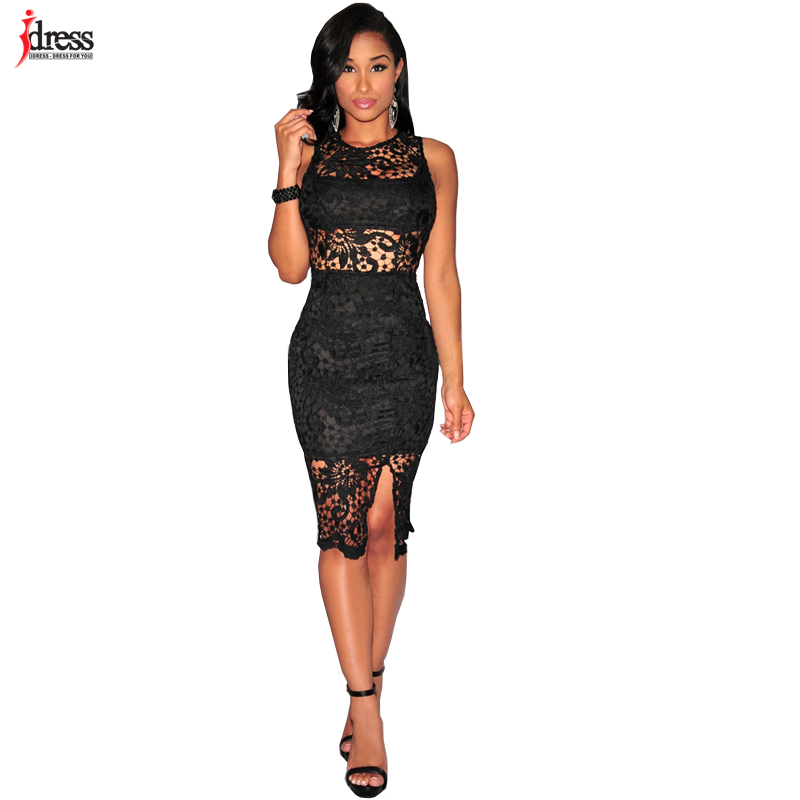 Idress Drop Shipping Women Dress