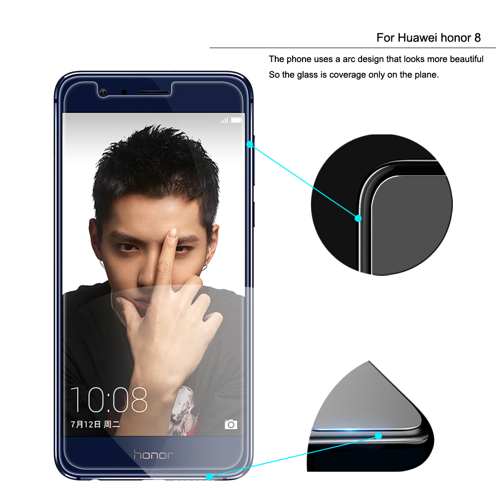 HOT SALE] Ultra thin High Grade Tempered Glass For Huawei