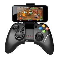 Bluetooth Game Gamepad IPEGA PG 9021 Gaming Controller Wireless Joystick For Android / iOS MTK phone Tablet PC TV Box Joystick