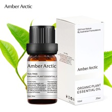 100% Natural Tea Tree Essential Oil Anti-wrinkle Extract Acne Removal Scars Marks Treatment Essential Oil For Any Skin Care akarz famous brand natural juniper essential oil treatment of acne skin inflammation and convergence pores juniper oil