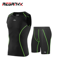 MEGANYX Men Abbigliamento Ciclismo mountain Bike Team Club Jersey Pants Male Bicycle Sportswear Short T Shirt Cycle Clothes
