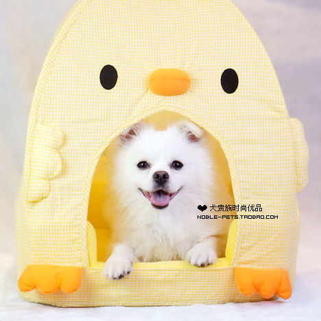 PET PARADISE pet litter Narikiri detachable tent chicken dog and cat litter in summer /85 & PET PARADISE pet litter Narikiri detachable tent chicken dog and ...