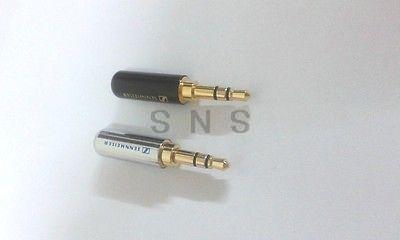 ФОТО 100pcs copper 3 Pole Male Repair Earphones Jack Plug Connector Soldering