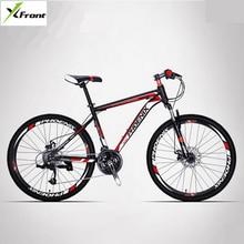 New Brand 26 inch carbon steel frame 21 27 speed disc brake mountain bike outdoor sport