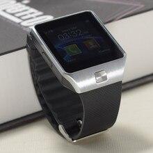 2016 mode smartwatch gt08 a9 smart watch unterstützung micro sim-karte bluetooth für android phone pedometer uhr