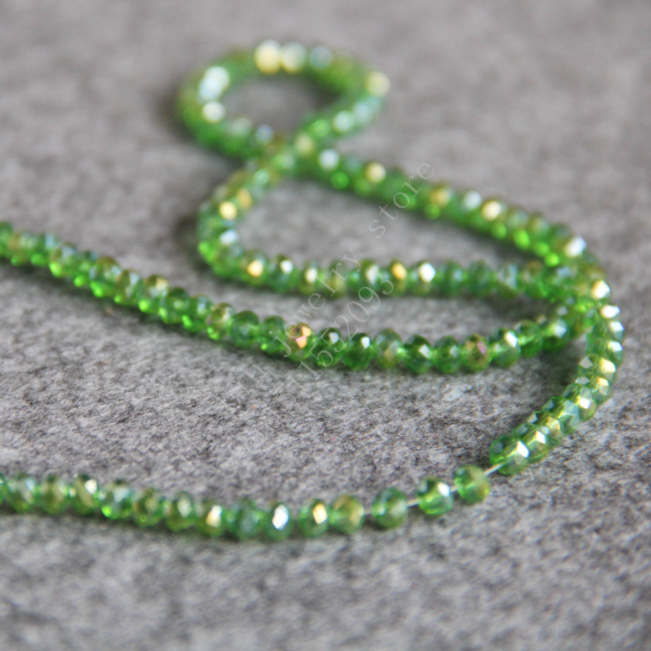 20x 10mm Green Decoration Diamante Fancy Beads Costume Dress /& Jewellery Making