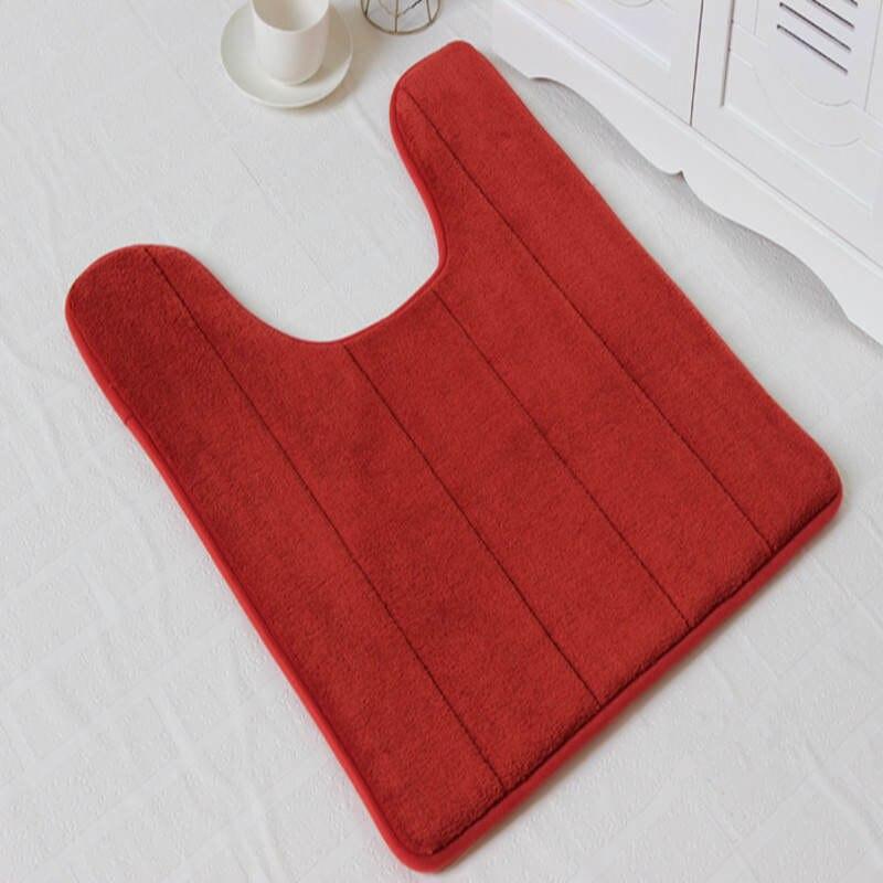 Coral-Fleece-Carpet-Bathroom-U-Shaped-Memory-Foam-Bath-Mats-Rug-Anti-slip-Floor-Carpets-For (2)