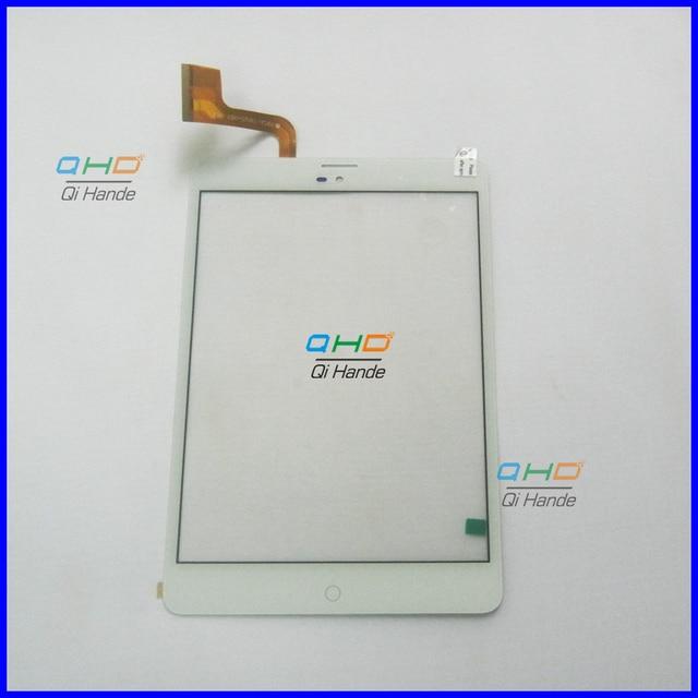 Новый 7.9 дюймов FPCA-79A25-V01 BLX Панель сенсорного экрана Digitizer Стекло Замена Части бесплатная доставка