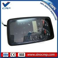ZX200 ZX210 Monitor 4488903 para Hitachi Escavadeira