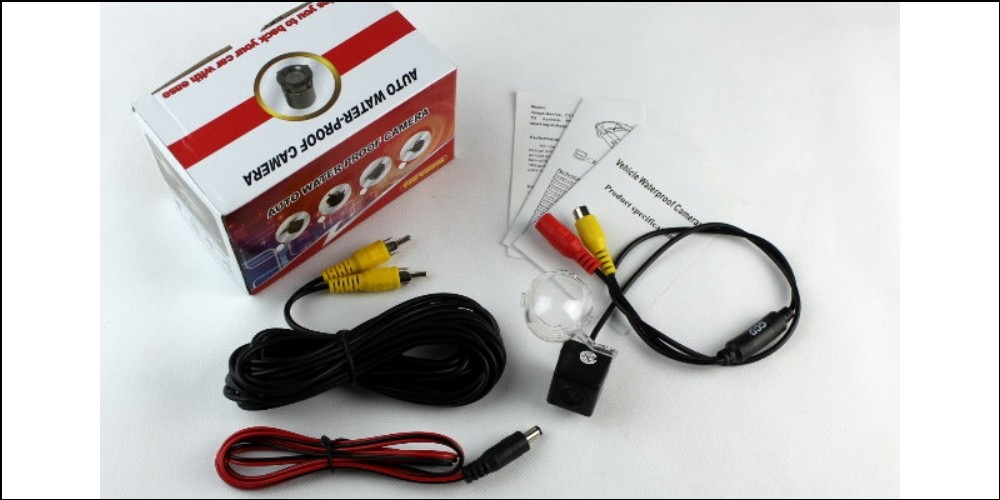 Car Camera For Suzuki Aerio  Liana Hatchback High Quality Rear View Back Up Camera For Fans  CCD + RCA Package