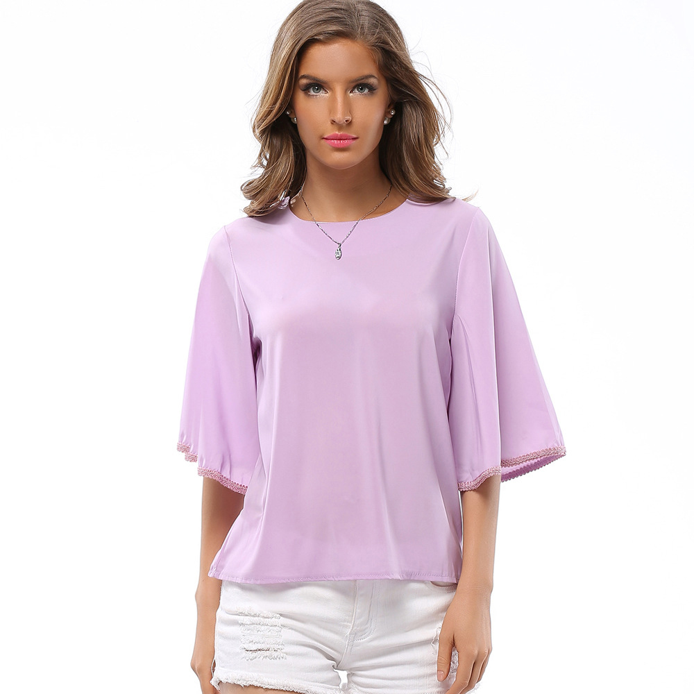 Online Get Cheap Western Women Shirt Blouse -Aliexpress.com ...