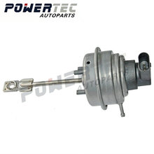 Для Volkswagen Passat B6/Polo V 1,6 TDI 105 hp CAYC-809603 775517 турболдер электронный перепускной клапан привод turbo 03L253014C