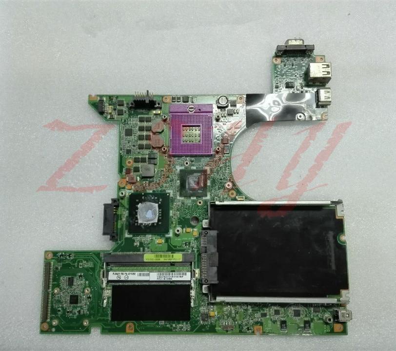 For Lenovo SL500 motherboard Mainboard DDR2 43Y9254 43Y9255 AS-IS z42 100% testedFor Lenovo SL500 motherboard Mainboard DDR2 43Y9254 43Y9255 AS-IS z42 100% tested