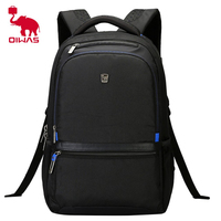 Oiwas 24 8L Business Laptop S Shape Straps Backpack School Bags Waterproof Travel Carry On 14