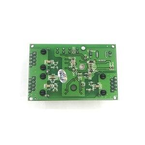 Image 5 - תעשייתי כיתה רחב טמפרטורה נמוך כוח רשת כבלים מיני מיני Ethernet 3 נמל 10/100 Mbps אנכי 180 degreeswitchmodule