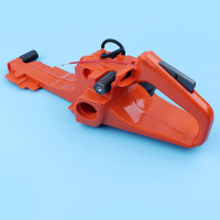 Gas Fuel Tank Rear Handle Assembly For Husqvarna 362 365 371 372 Chainsaw 503 71 32 75, 544 11 40 05, 503 71 32 73