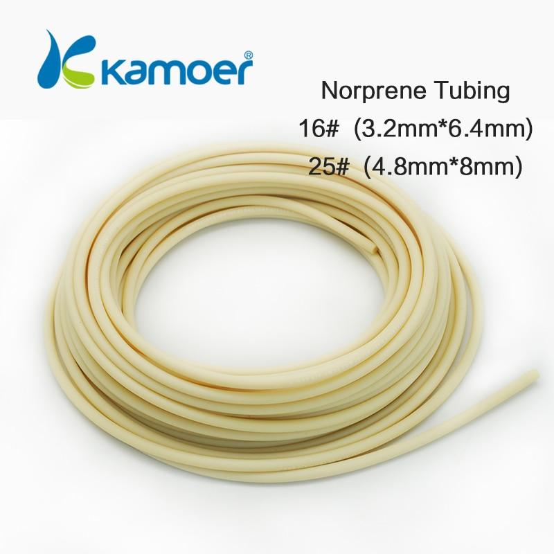Norpene Tube Saint-Gobain Performance Plastics (Food Safe, Anti-corrosion, Water Tube, Chemicals Tube, Long Life)