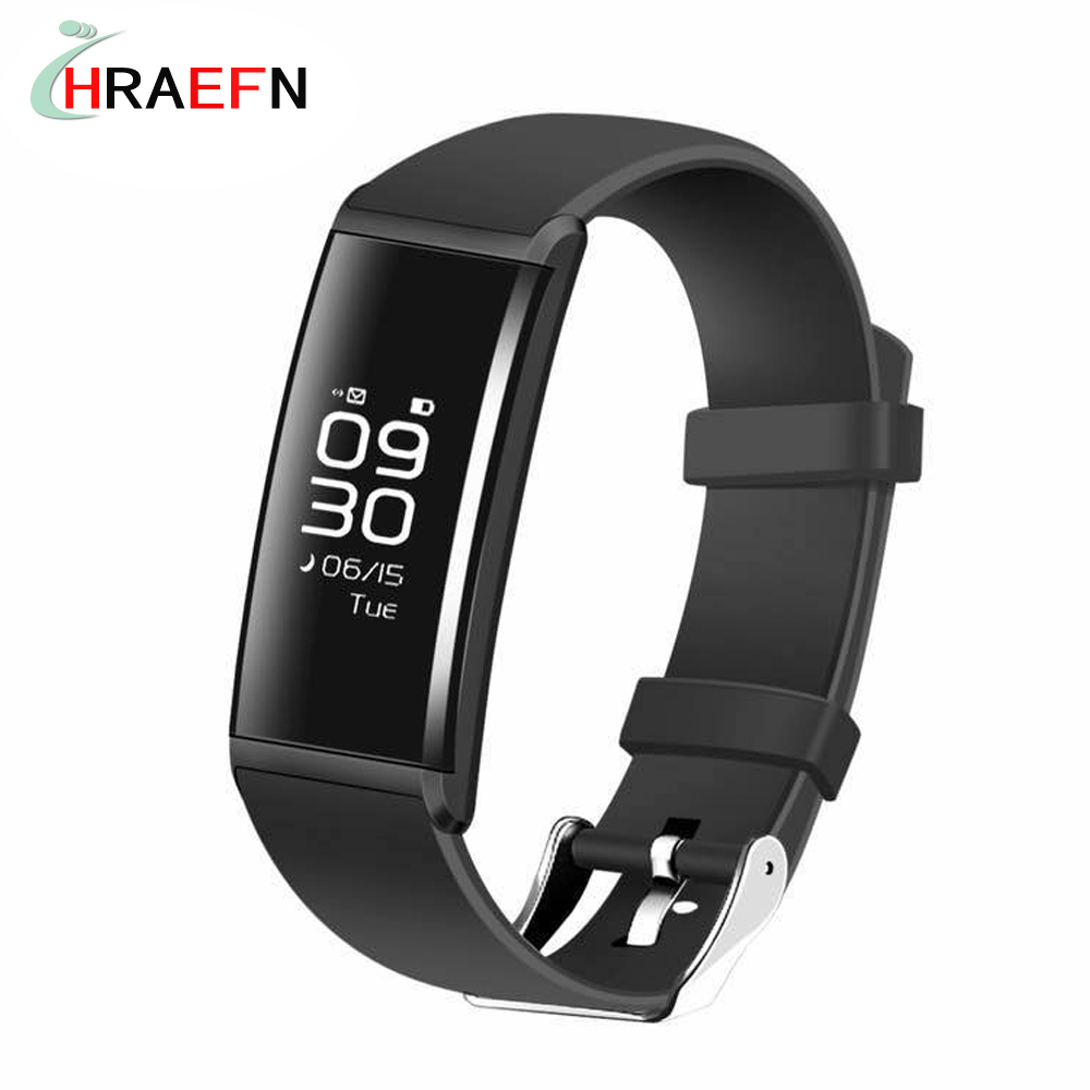X9 Smart Bracelet Heart Rate Monitor Passometer Smart Band Blood Pressure Fitness Tracker wristband For IOS