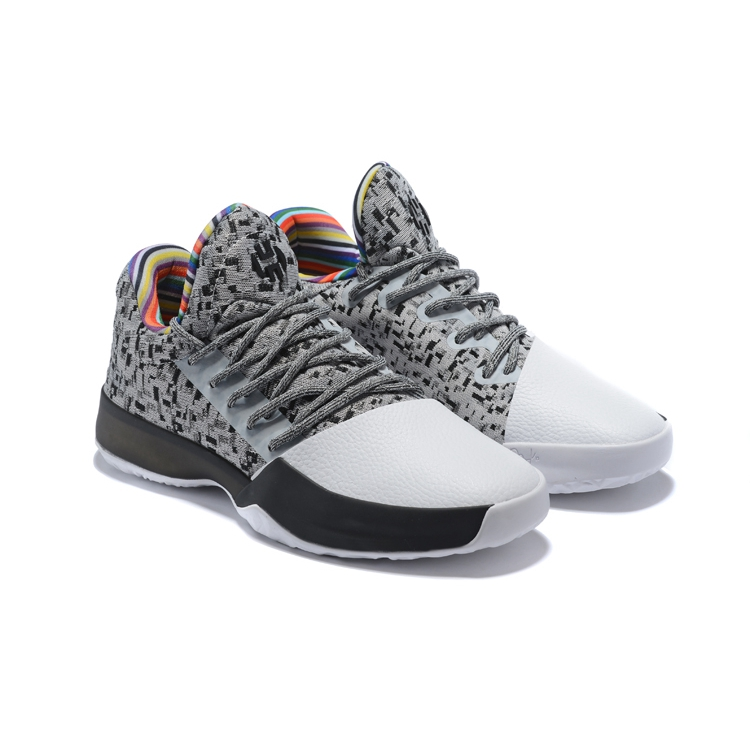 7fbb47c9ea9 Mahadeng Basketball Shoes boost Harden Vol.1 Black History Month BY3473 Sports  sneakers Size 39 46-in Basketball Shoes from Sports   Entertainment on ...
