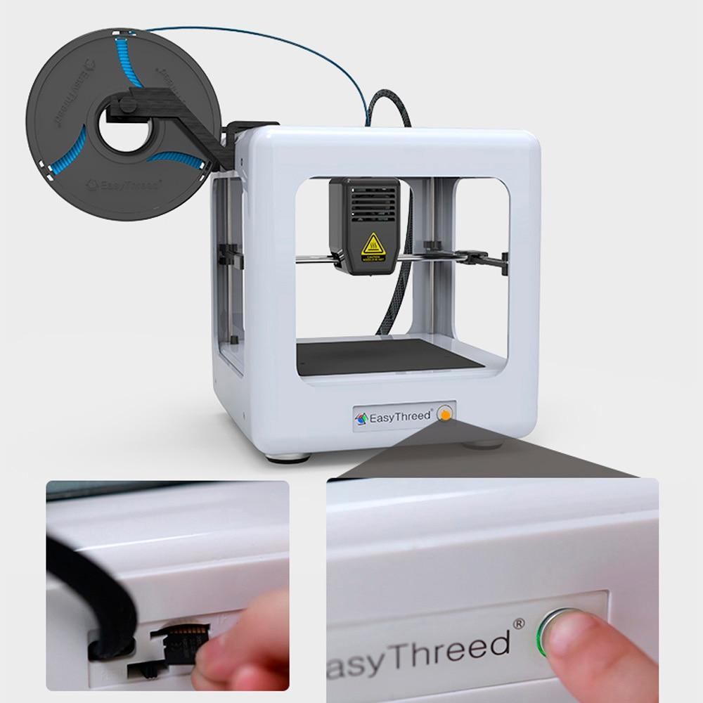 DIY Kit de Impressão para Crianças mini