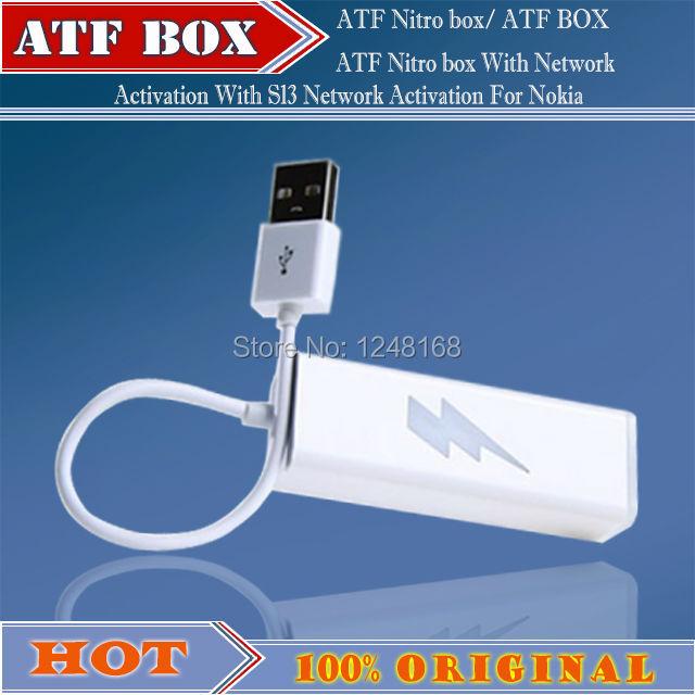 ATF BOX