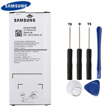 Original Replacement Phone Battery EB-BA510ABE For Samsung Galaxy A5 2016 Edition A510F A5100 Authenic Rechargeable