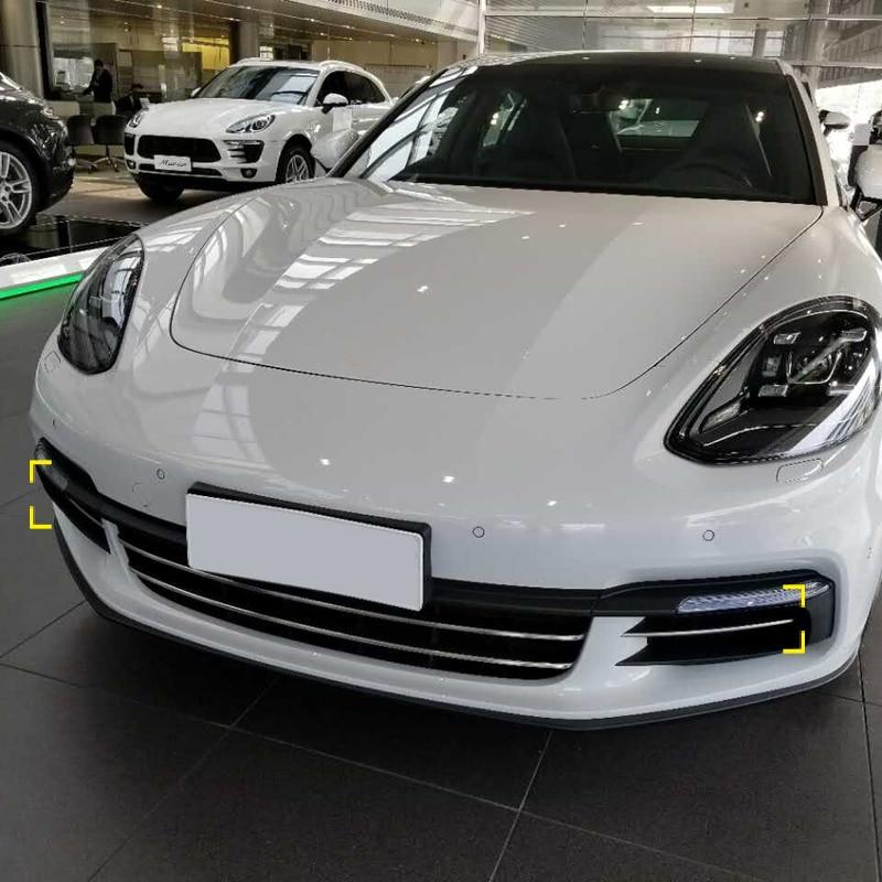 Porsche Panamera Car: Aliexpress.com : Buy For Porsche Panamera 2017 2018 Auto