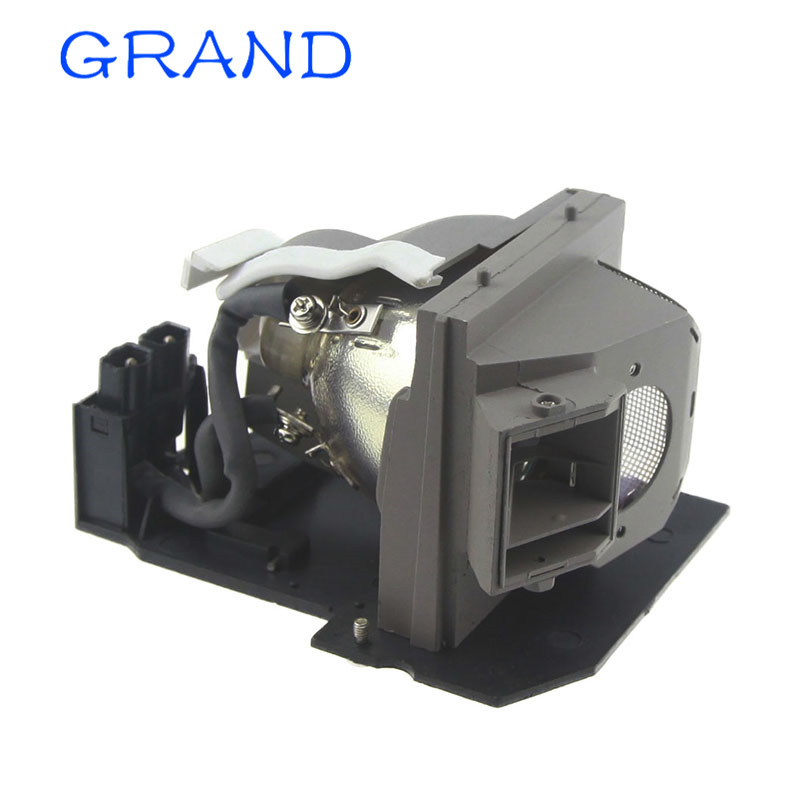 Replacement Projector Lamp 725-10046 with housing for Dell 5100MP 725-10046 / 310-6896 / N8307 VIP350W Projectors HAPPY BATE 330 9847 725 10225 replacement projector lamp with housing for dell s300 s300w s300wi projectors happy bate