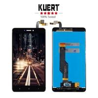 Free Shipping For Xiaomi Redmi Note 4X Hongmi Note 4X Touch Screen Panel Digitizer LCD Display