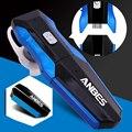 Original ANBES Auricular Bluetooth 4.1 Auriculares Estéreo Inalámbricos Correr Auriculares Auriculares con Auriculares Bluetooth de La Batería de Copia de seguridad