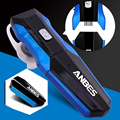 Original ANBES Bluetooth Headset 4.1 Wireless Stereo Earbuds Running Earphone Headphone with Backup Battery Bluetooth Headsets