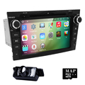 Android 5.1 HD 1024*600 Car DVD Player Radio For Honda CRV 2007 2008 2009 2010 2011 3G WIFI GPS Navigation Head Unit