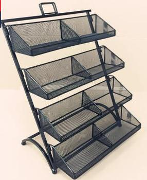 Mesa gum frame. Lipstick. Condom display shelf. Pharmacy shelves. Nail