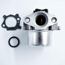 цена на New Carb Carburetor for Briggs & Stratton 22 Toro Craftsman 7.5HP 190cc Gold Engine 675 Free Shipping