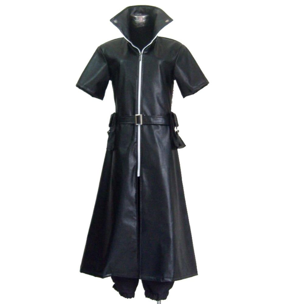 2018 Final Fantasy XIII 13 Versus Uniform Cosplay Costume  Noctis Lucis Caelum Noct Cosplay Costume