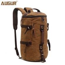 Горячие сумки холстины сбывания сбывания большие сумки плеча плеча людей большой емкости творческий рюкзак высокого качества короткие перевозку груза