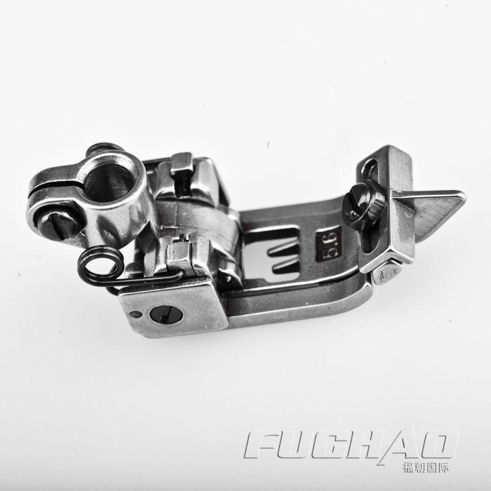 ᗑ】Pegasus piezas de la máquina de coser prensatelas 257468-5,6mm ...