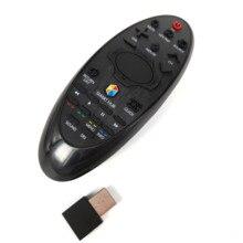 Nouveau remplacement BN94 07557A BN59 01184D BN59 01181G pour Samsung SMART HUB LED TV télécommande pour UA55HU9800 UA65HU9800 USB
