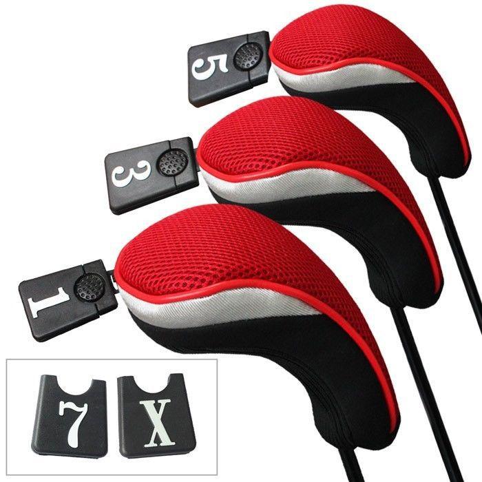 Aliexpress Com Buy 3pcs Soft 1 3 5 Wood Golf Club Driver