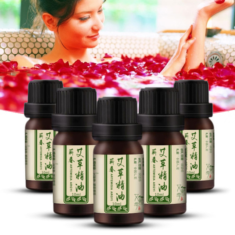 3 Flavour Hydrating Moisturizing Lavender Rose Essential Oil Exfoliating Oil Control Compound Essential Oil Skin Care 10ml TSLM1
