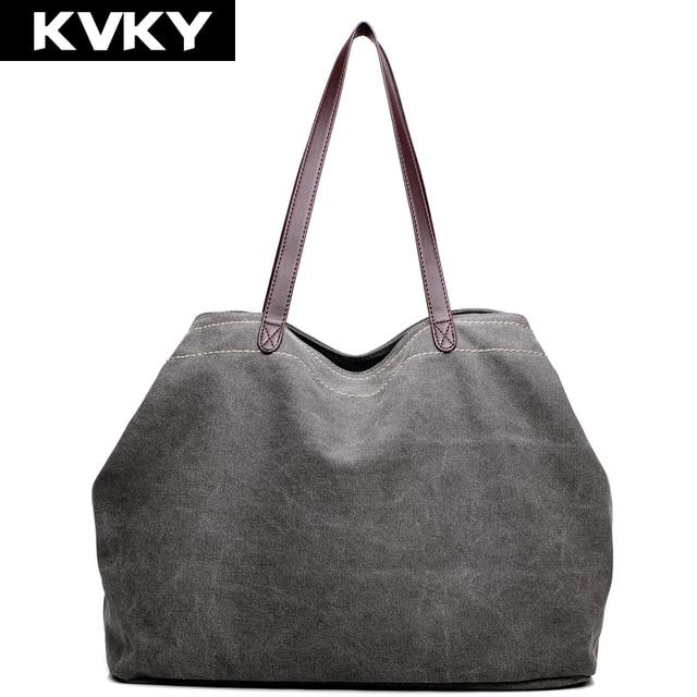 da Borse tracolla vintage tela di da viaggio donna di Kvky a moda kZuTPlwOXi