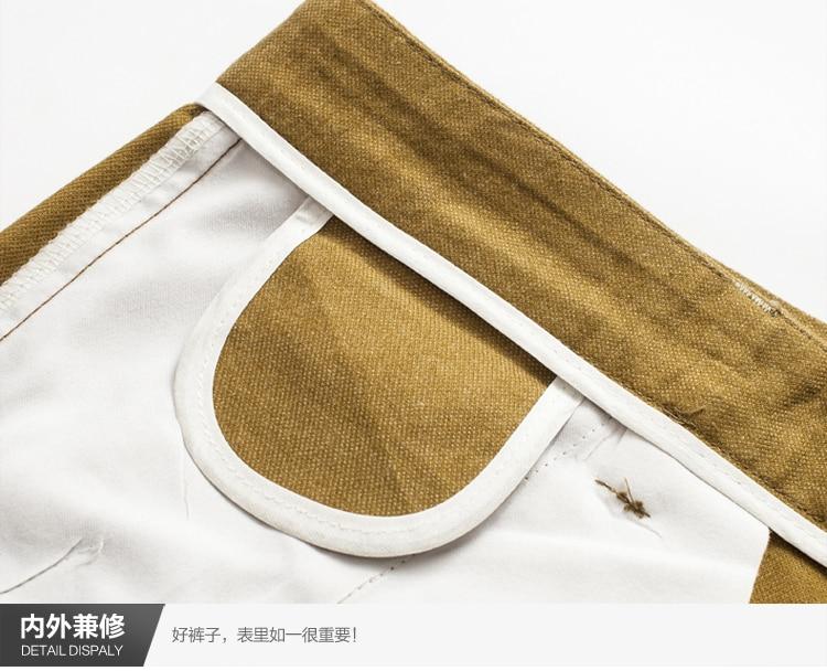 Harem Pants Responsible Sinicism Store Men Cotton Harem Pants 2019 Summer Mens Casual Cotton Linen Fashion Thin Pants Male Black Loose Pants Clothing Superior Materials