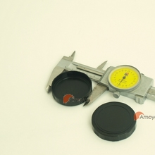 M45 45mm Caps lens covers for CCTV lens binoculars spotting scopes and telescopes and Optica device