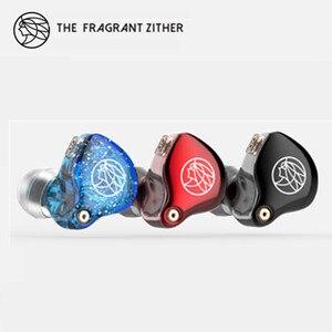 TFZ Series 2 S2 PRO dynamiczny sterownik hybrydowe słuchawki douszne HIFI Monitor słuchawki douszne odpinany 0.78mm PIN T2 KING S7 S3