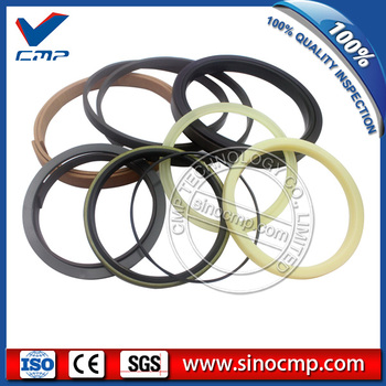 2 sets E320D 320D boom cylinder oil seal service kits, repair kit  , 3 month warranty