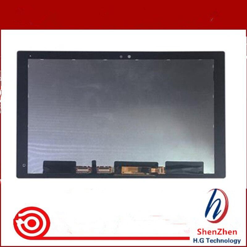 Nouveau original pour SONY Xperia tablette Z4 SGP712 écran tactile + LCD numériseur assemblée livraison gratuite