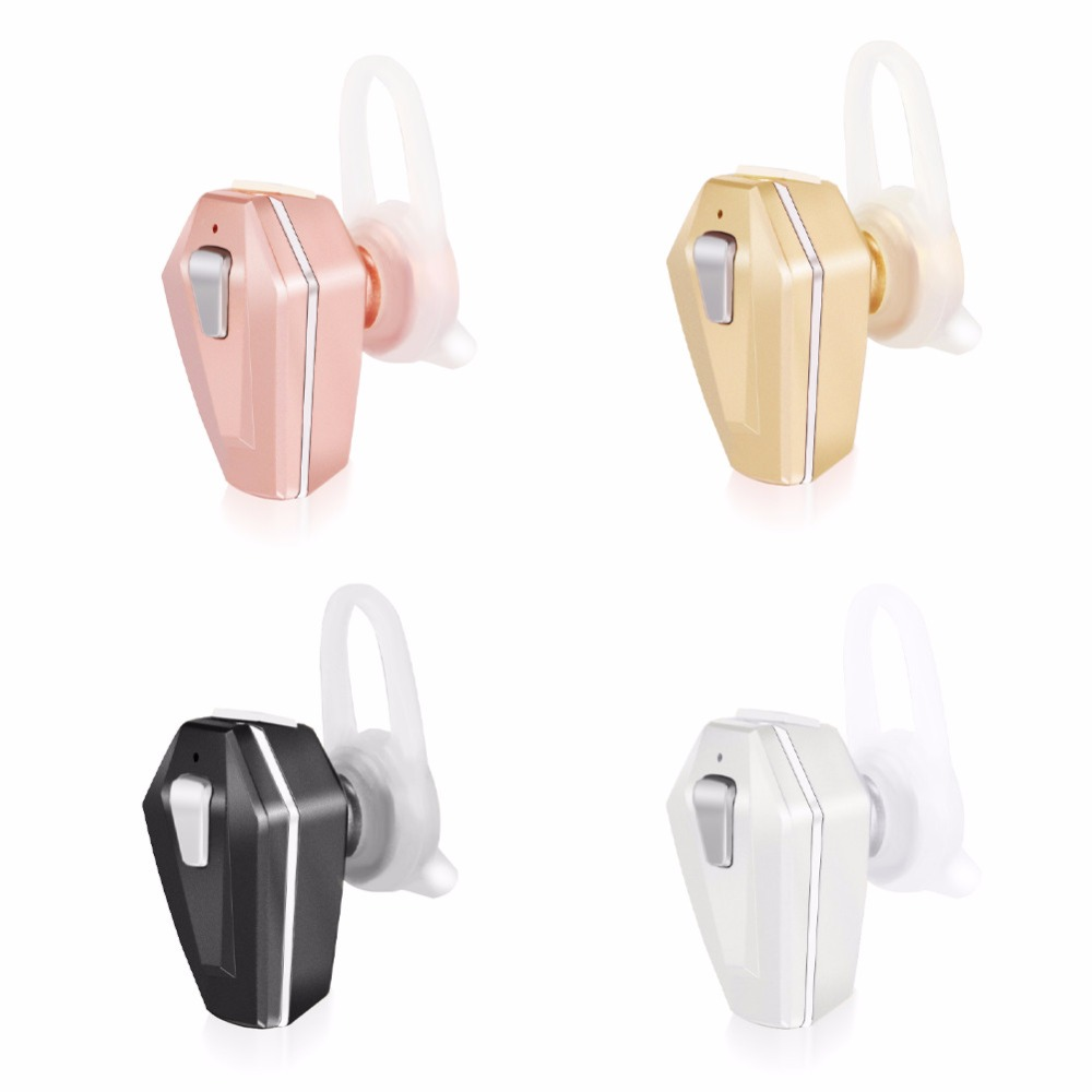 Q5A Mini Wireless Bluetooth Sports Stereo Music Headset Headphone Earphone with MIC For iPhone Smart Phones #238459 qcy sets q26 mini business headset car calling wireless headphone bluetooth earphone with mic for iphone 5 6 7 android