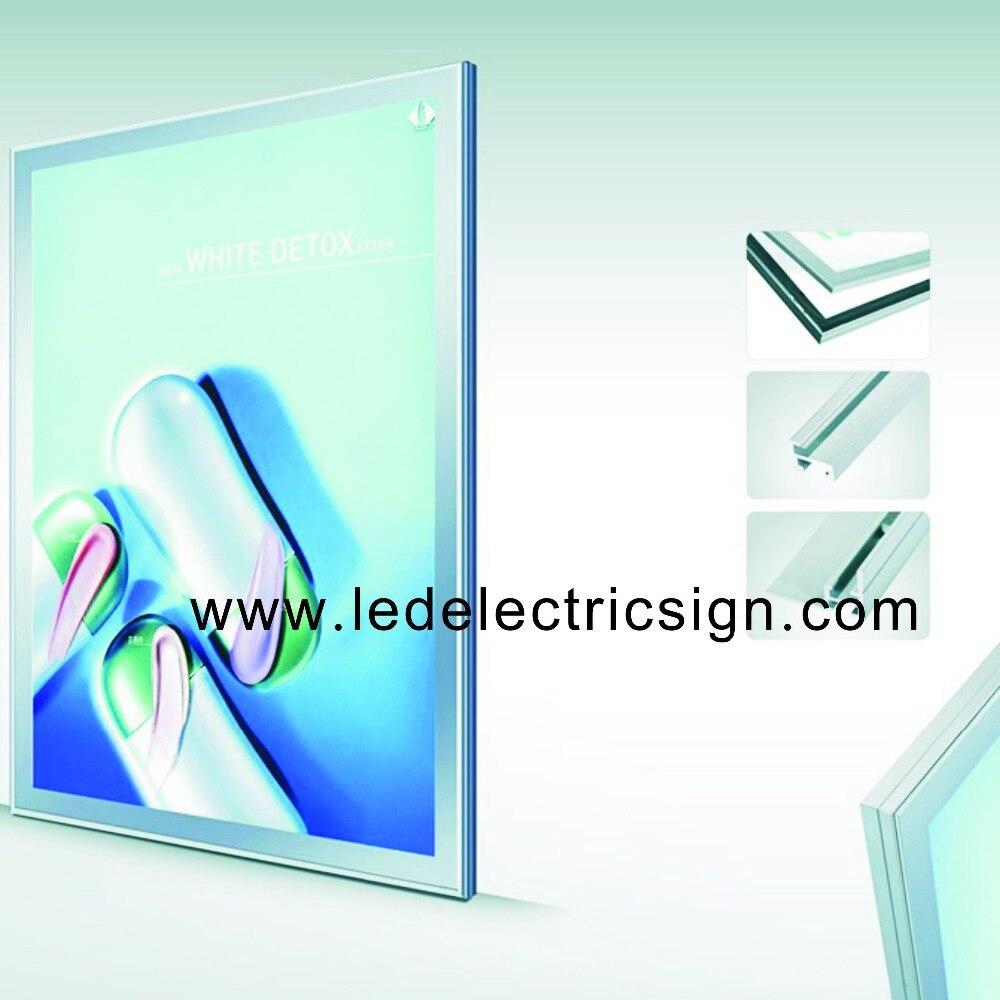 Montiert acryl led licht box mit zauberspiegel in Montiert acryl led ...
