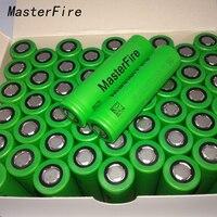 Masterfire Оптовая 100% оригинал VTC6 3.7 В 3000 мАч 18650 Li Ion Батарея 30A разряда для Sony US18650VTC6 фонарик инструменты