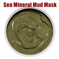 Sea Mineral Mud Mask Oil Control Acne The Contraction Pore Whitening Antioxidant Oil-control Scar  Blackhead Removing 1000g
